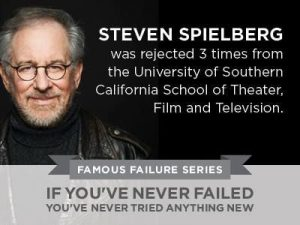 8-successful-people-are-persistent-through-failure Steven Spielberg
