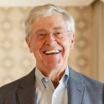 8 Charles Koch top 10 richest in the world 2017
