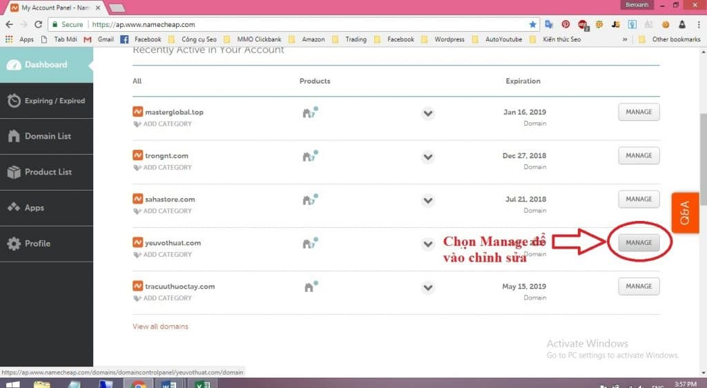 Huong-dan-tro-ten-mien-Namecheap-ve-A2-Hosting-chi-tiet-1