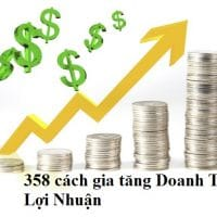 358 cach gia tang doanh thu va loi nhuan cho doanh nghiep 1